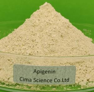 Апигенин