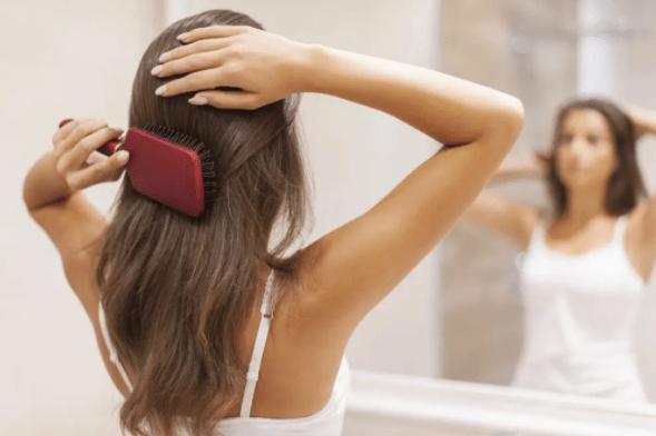 Биотин от выпадения волос
