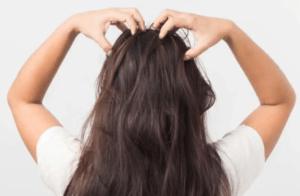 делать себе массаж кожи головы