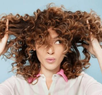 Глицерин для кудрявых волос