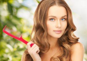 Готу кола предотвращает выпадение волос