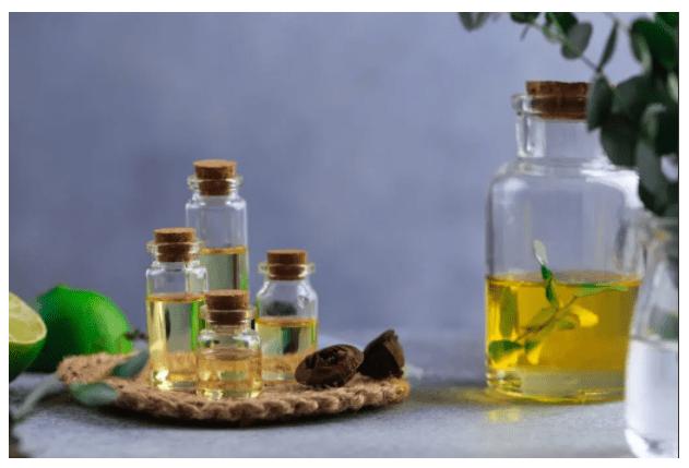 Эфирное масло эвкалипта для волос