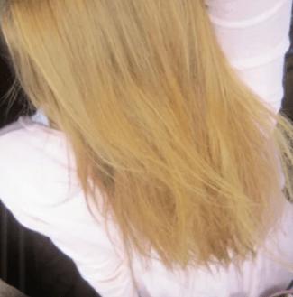 Как осветлить волосы без краски и вреда