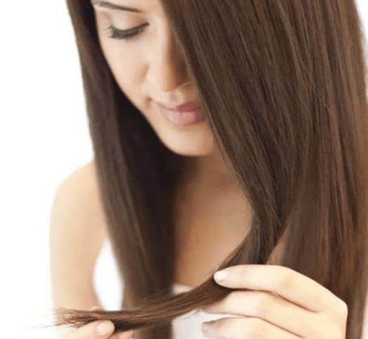 Как отрастить кончики волос