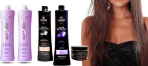 кератин волосы