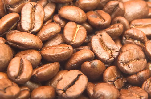 Масло кофейных зерен для волос