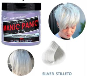 Краска для седых волос Manic Panic Alien