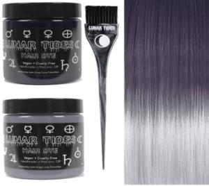 Краска для волос Lunar Tides - набор для окрашивания волос Grey DIY Ombre