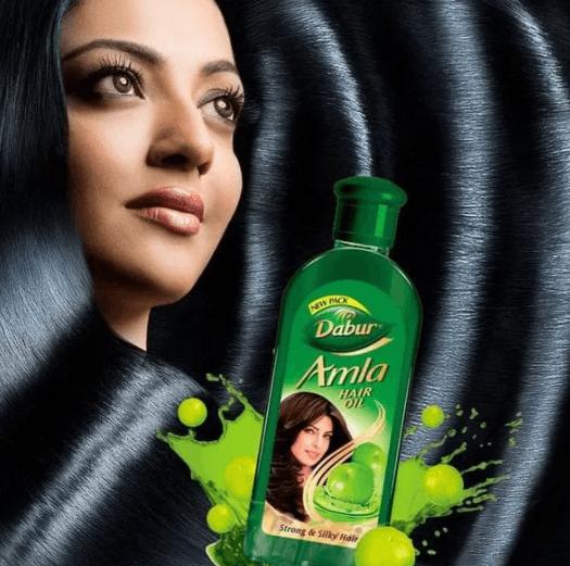 масло амлы для роста волос