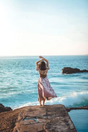 Полезна ли морская вода для волос