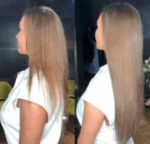 волосы реальные фото-1