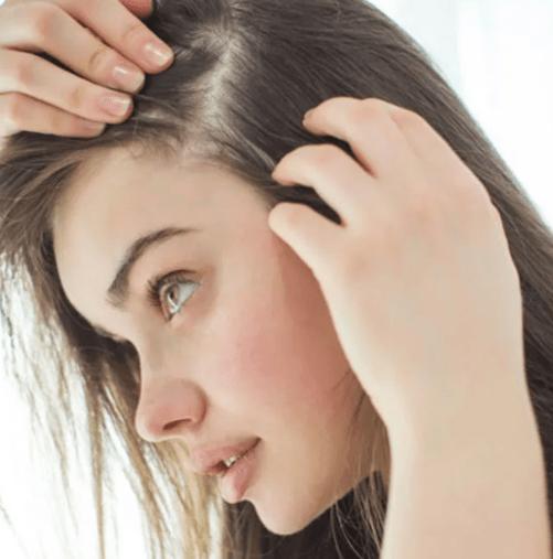 Причины выпадения волос у молодых женщин