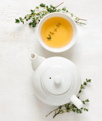 Зеленый чай против выпадения волос