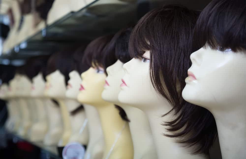 Альтернатива парикам