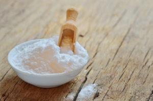 Что такое пищевая сода