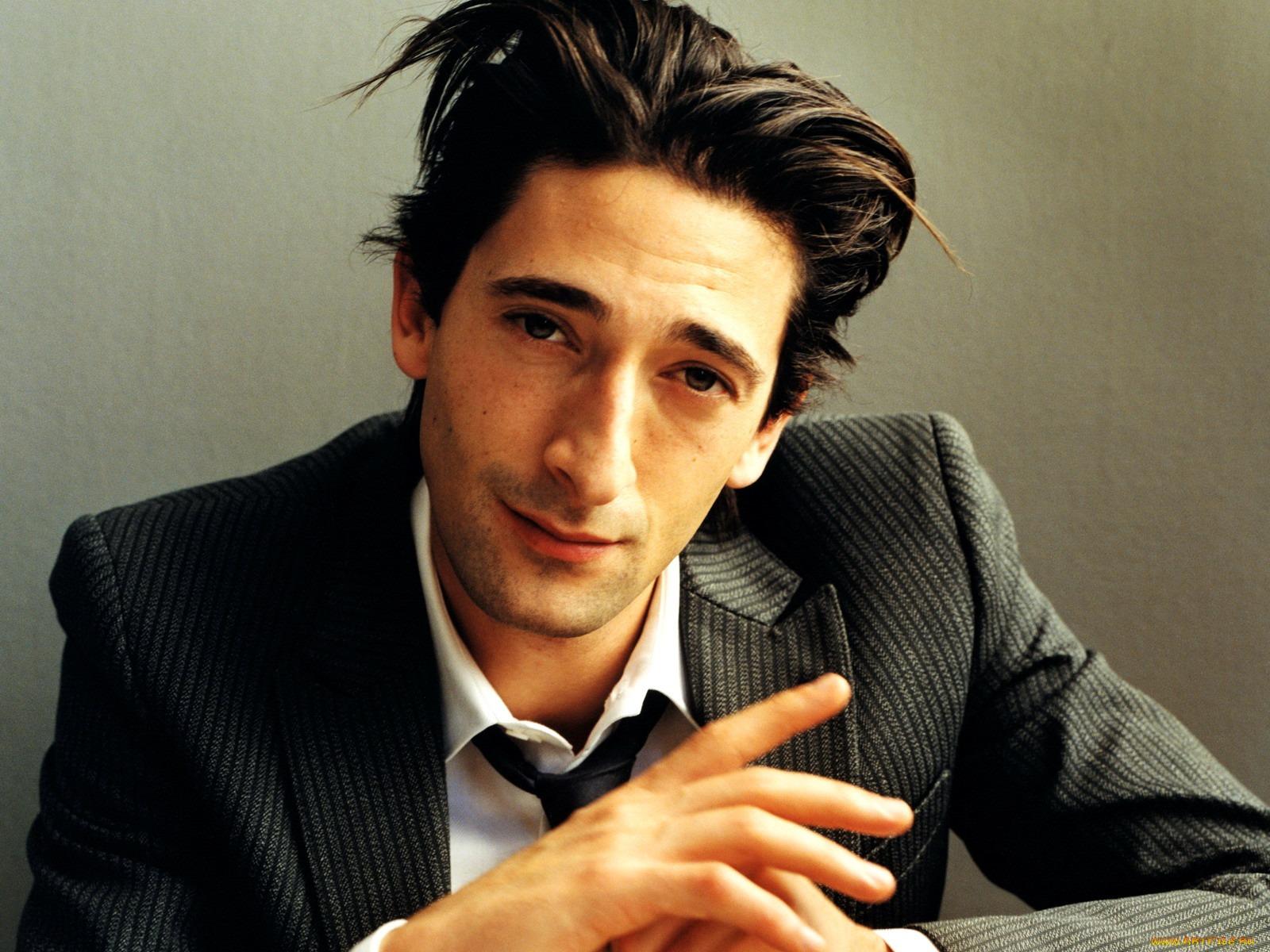 француз мужчина внешность фото