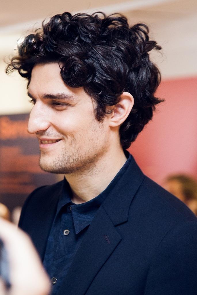 француз мужчина внешность