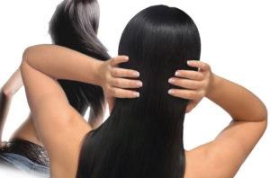 Гидролизированный протеин для волос