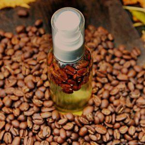 эфирным маслам кофе