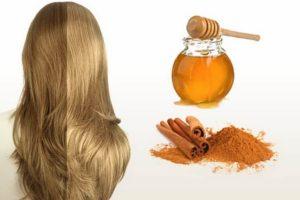 Мед волосы