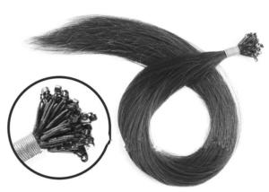 микрокольцо для волос