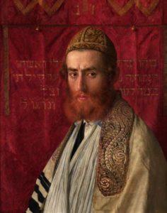 Рыжие волосы указывают на еврейское происхождение