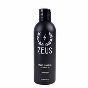 Шампунь Zeus Beard
