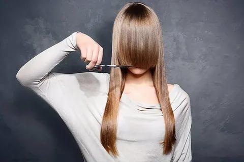 Стричь волосы в четверг