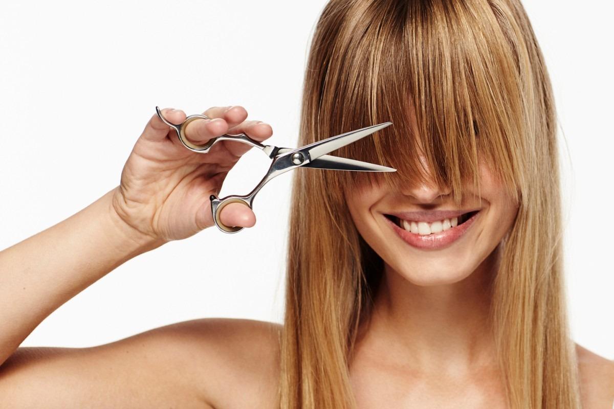 Стричь волосы в среду