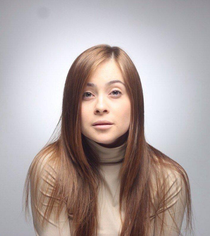 Татары цвет волос