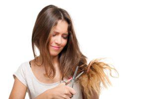 В среду можно стричь волосы