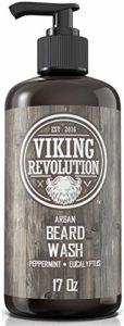 Средство для мытья бороды Viking Revolution