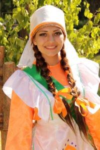внешности татар