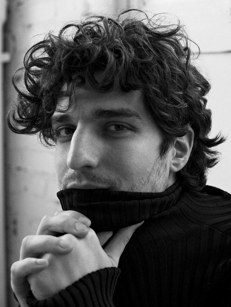 Волосы француз фото