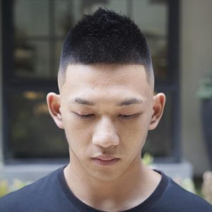 Волосы казахов