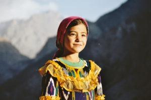 Волосы таджиков фото