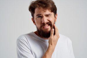 зуд в бороде