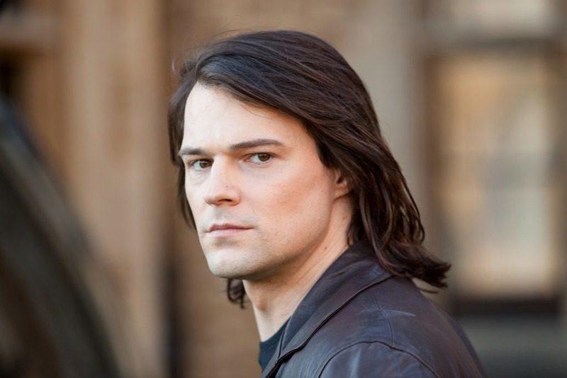 Длинные волосы у мужчин кому идут каре