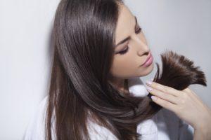 Глазурирование волос в домашних условиях