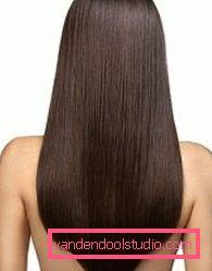 Глазурирование волос и как делать дома