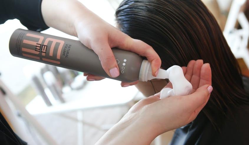 Какие бывают средства для укладки волос