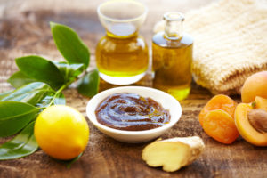 Крем для волос из оливкового масла
