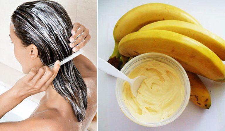 Маски от ломких волос в домашних условиях