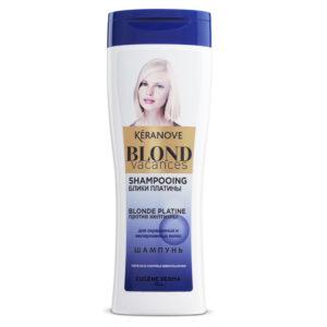 шампунь для бликов на волосах