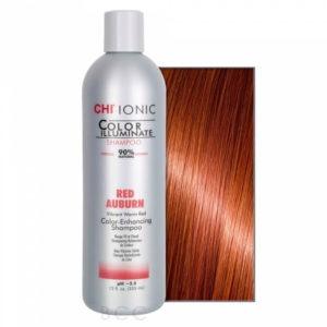 шампунь для рыжих волос