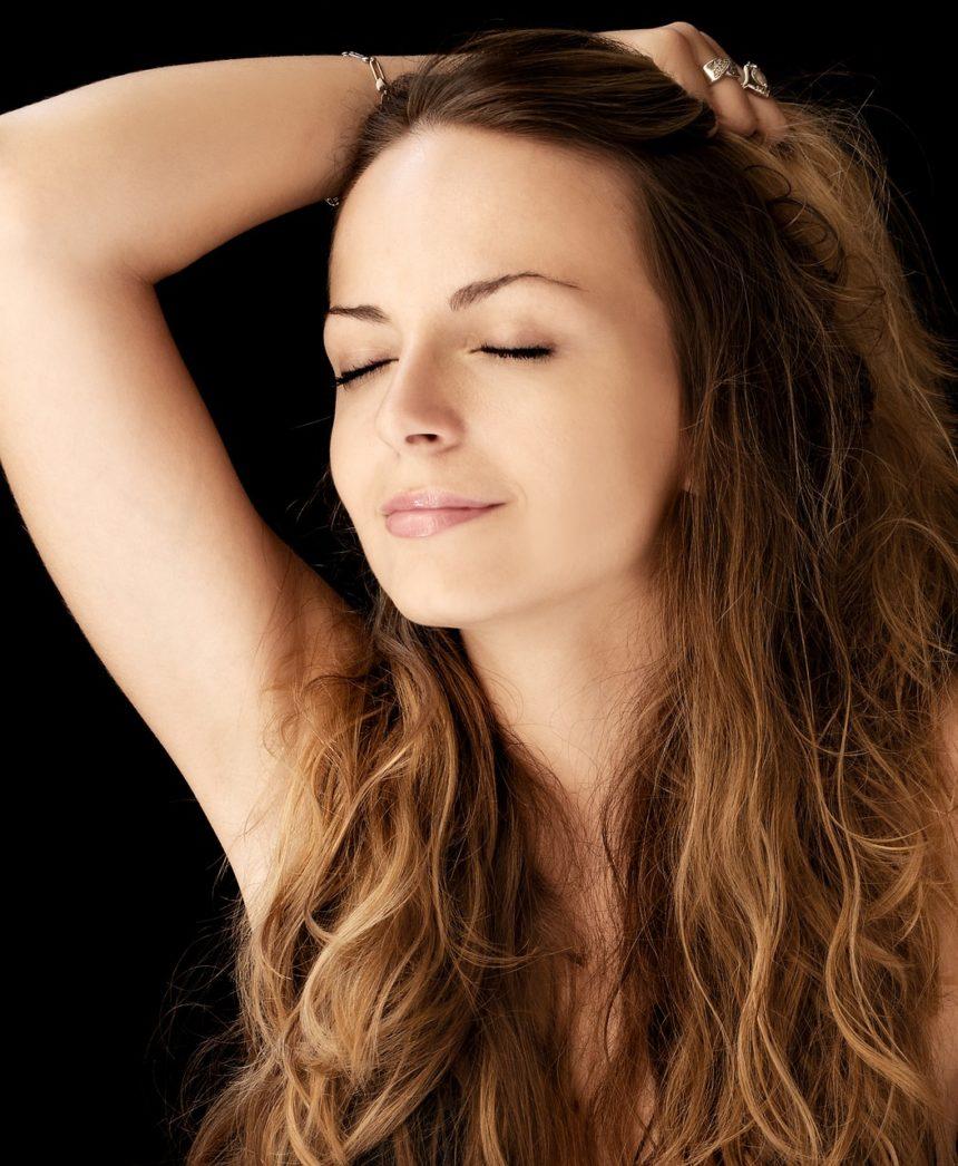 Спутанные волосы как расчесать