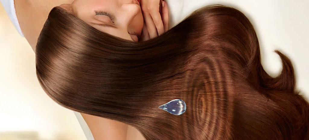 Увлажнитель для волос в домашних условиях