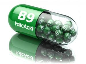 витамина B9