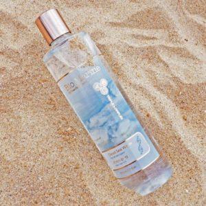 вода Мертвого моря