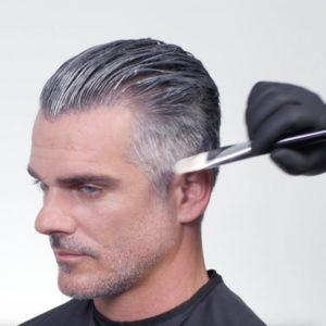 волос от седины